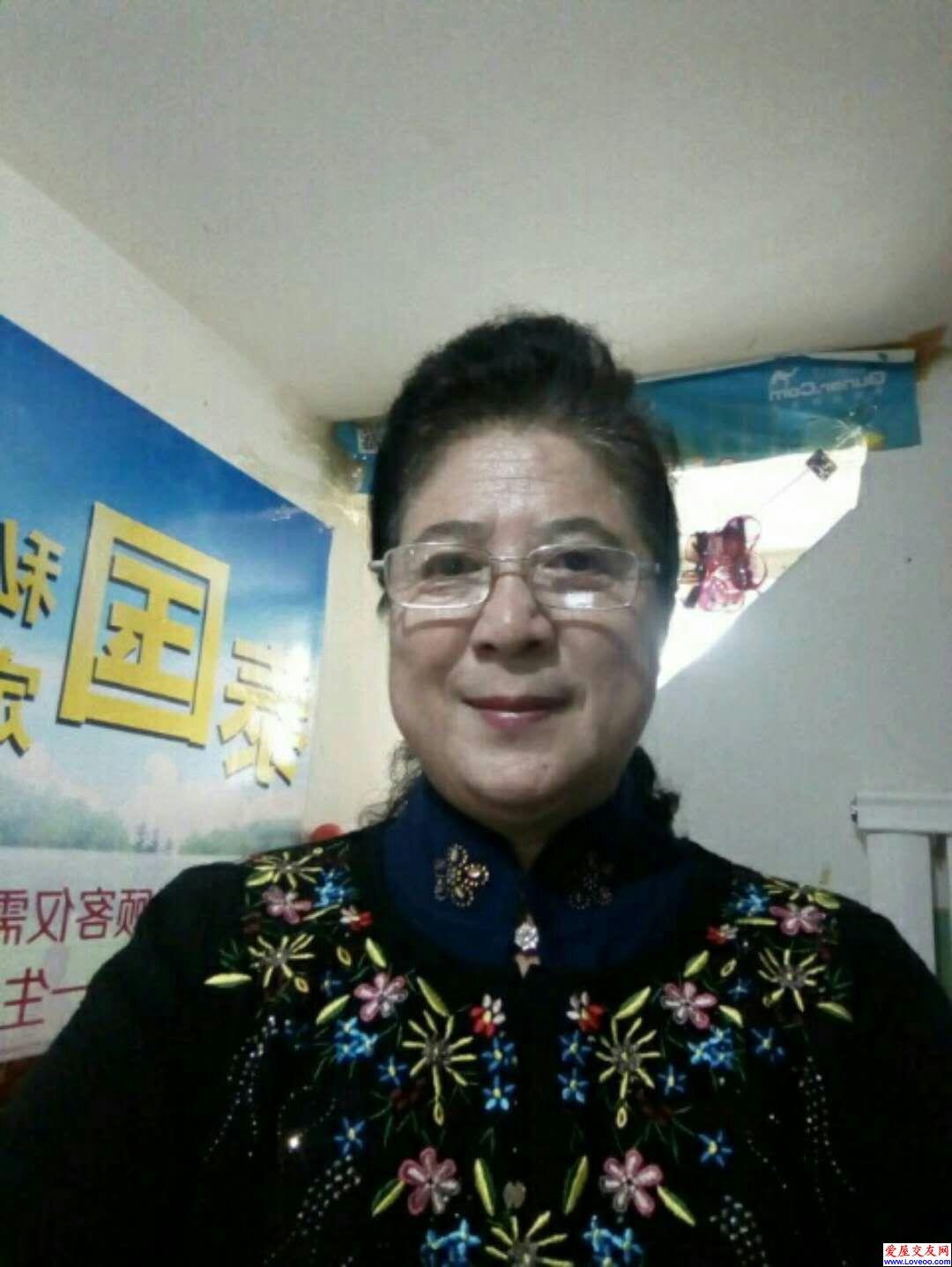 郭海艳影集