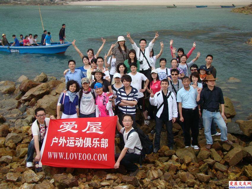 2010.3.31坝光捕鱼-南澳骑单车