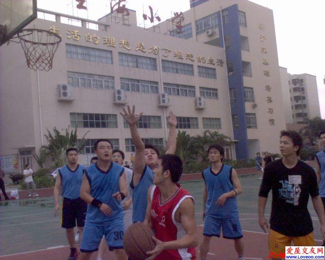 11.25男子篮球赛