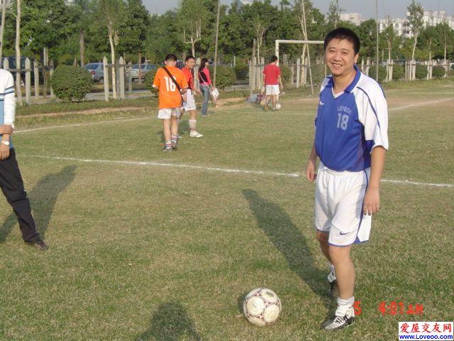 20041205球队活动掠影