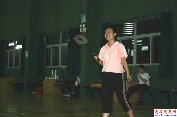 梅林羽毛球俱乐部