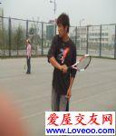 网球王子2009