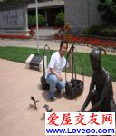 点击察看yuanxi_o基本资料