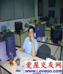 点击察看zhouyiqi_o基本资料
